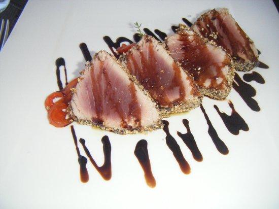 Ristorante Lucitta: tuna