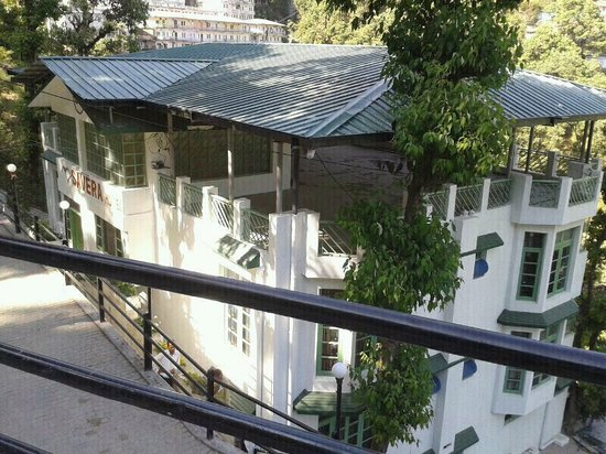 Hotel omkar mussoorie lodge reviews photos rate - Mussoorie hotels with swimming pool ...