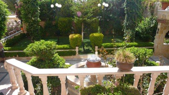 阿姆拉王宮國際酒店照片
