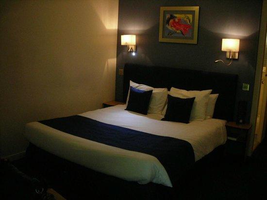 Blue Inn Redditch: Room 15