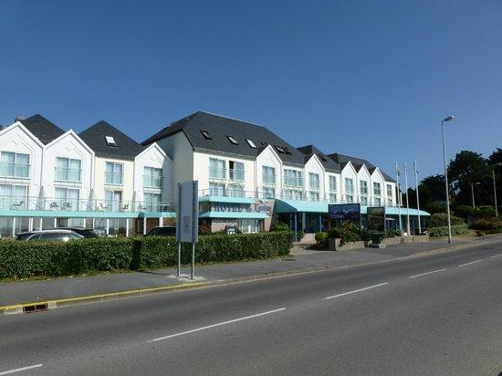 Hotel Restaurant de l'Ocean : Hotel de l'Ocean