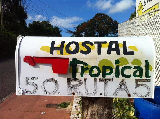 Hostal Tropical Picture