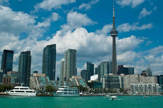 Tallship Cruises : 4