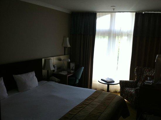 Hampshire Hotel - Amsterdam American: Stanza 409