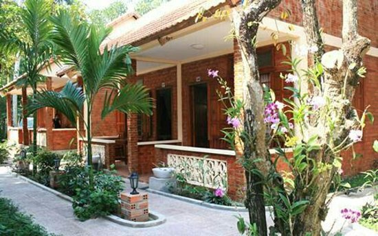 Truong Linh Phu Quoc Resort: ^-*