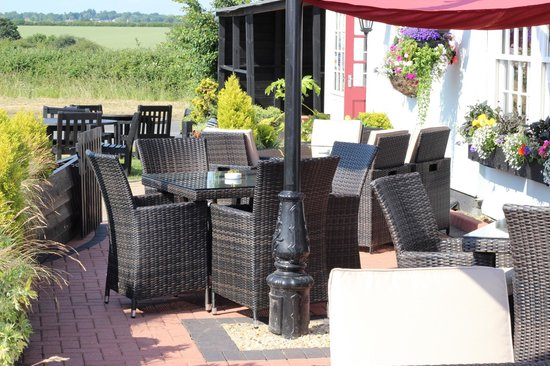 Old Red Lion Inn: Fab