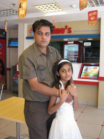 Shivam Inn: AJIT SHARMA  from   AGRA