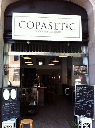 Foto de Copasetic Barcelona