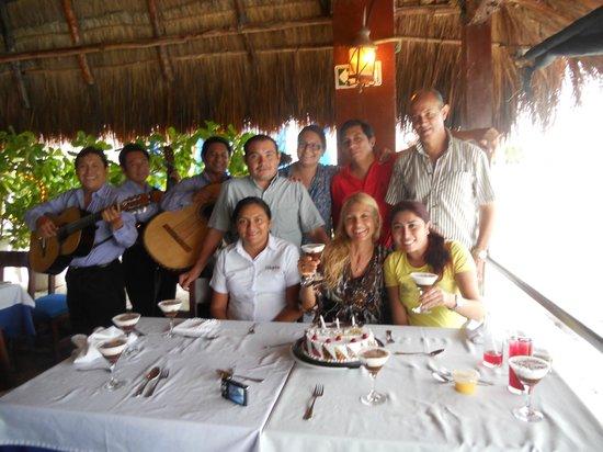 Mocambo's: Resturant Mocambo