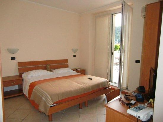 Albergo San Giuseppe : Room