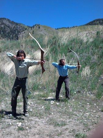 Jackson Hole Shooting Experience: Archery in Jackson Hole