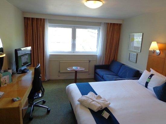Holiday Inn Edinburgh : Executive Room