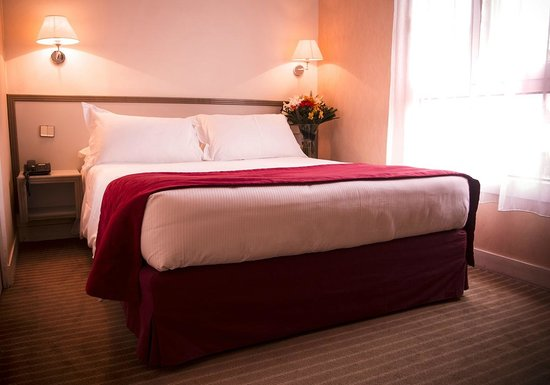Hotel Savoy: Chambre double