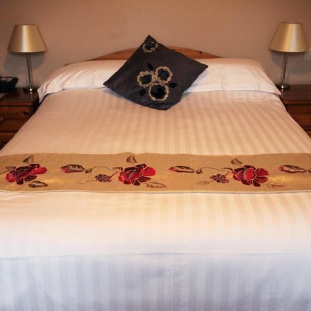 Beacon Country House Hotel: Bedroom