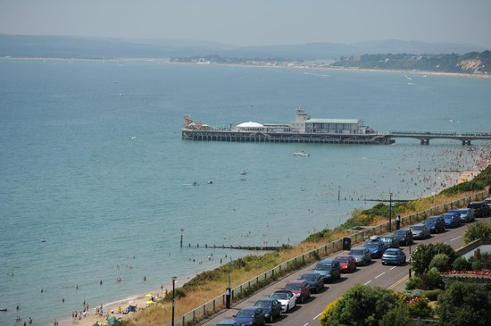 The Berland Hotel Bournemouth Pier