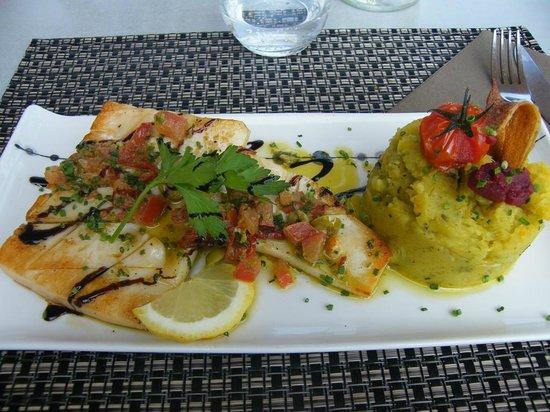 Restaurant le 28 : Delicious food...