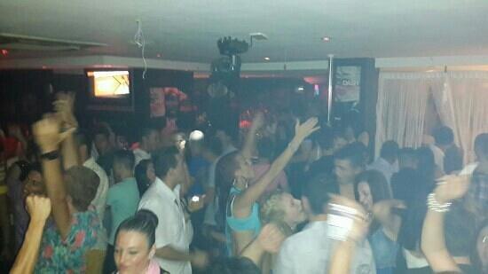 Dash Club: Epic Night Out!