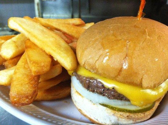 Beaver Creek: Beaver Bar Burger