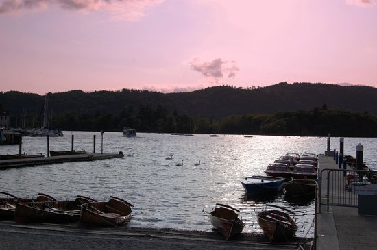 Invergarry Guest House: Windermere