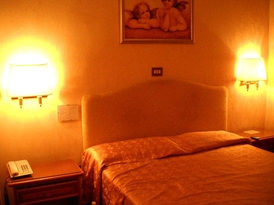 Hotel Bled : room