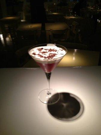 Catari Ristorante Italiano: cocktail @ Catarì
