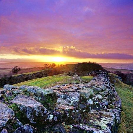 Norgate B&B: Hadrians Wall