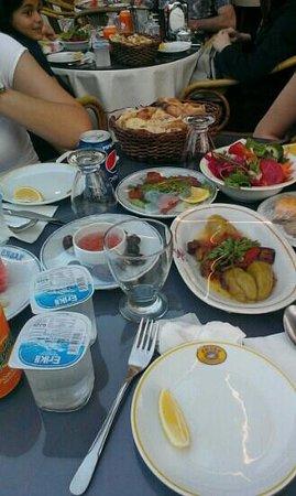 Ensar Restaurant