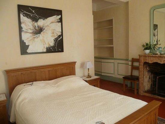 Chateau Rieutort : Charlot room