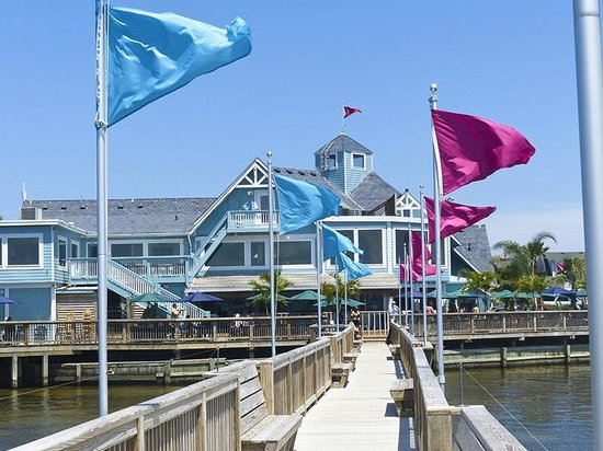Seafood Restaurants In Duck North Carolina