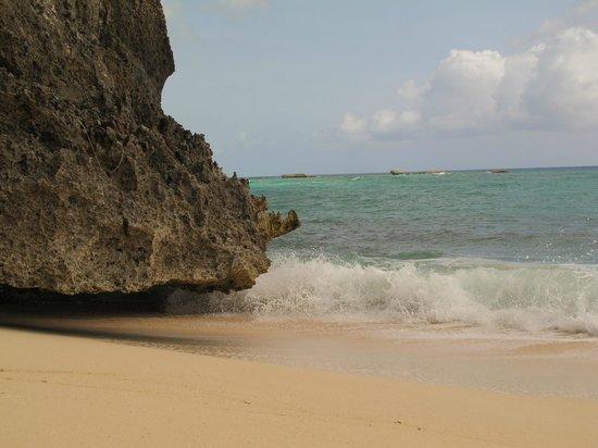 Blue Horizon Resort: Blue Horizon Beach