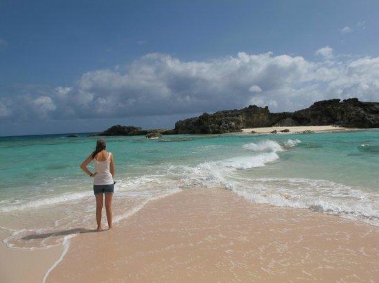 Blue Horizon Resort: Dragon Cay @ Blue Horizon