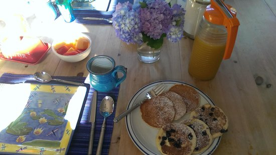 Home Sweet Om: Breakfast