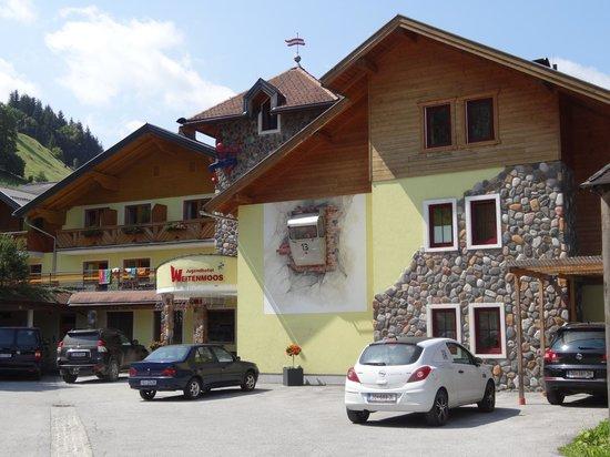 Jugendhotel Weitenmoos