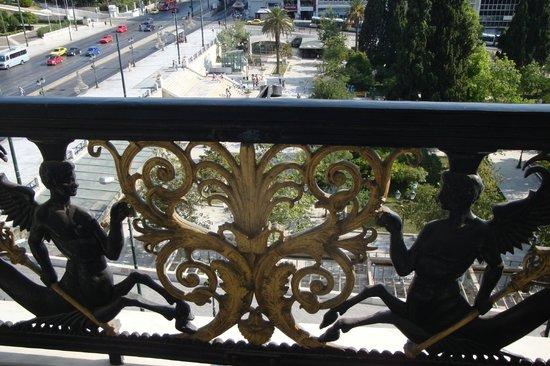 Small Room Balcony