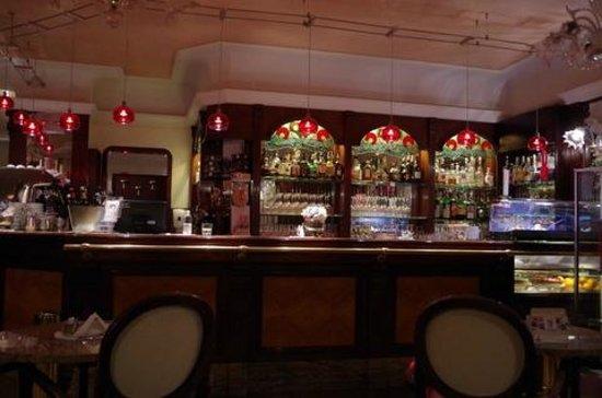 Hotel Spessotto: bar
