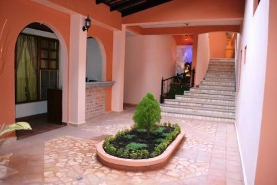 Hotel spa copan colonial honduras omd men och for 30 east salon reviews