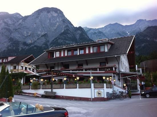 Hotel Gasthof Kranebitterhof Foto