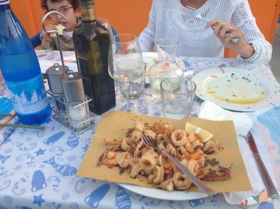 Bar Ristorante Amici del Mare Photo