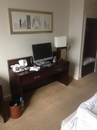 Mercure Ayr Hotel Photo
