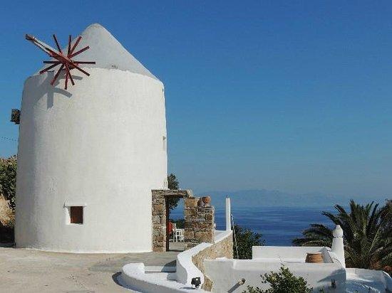 Apostolis Windmill