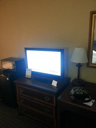 Baymont Inn & Suites Pensacola: room
