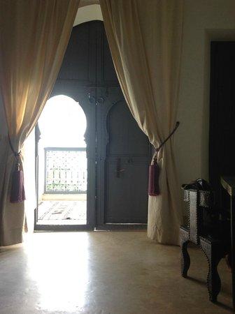 Riad Dar-K: la suite Douiria