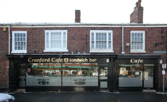 Cranford Cafe & Sandwich Bar
