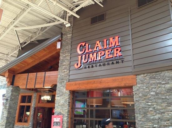 Claim jumper restaurant nashville menu prices for Dining nashville tn