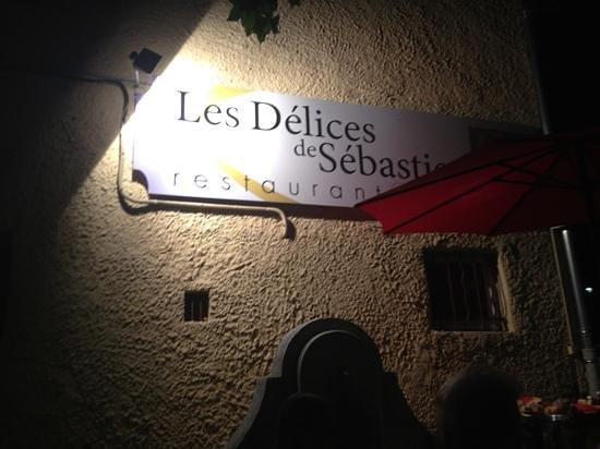 La table des delices de sebastien venelles restaurant avis num ro de t l phone photos - Restaurant la table des delices grignan ...
