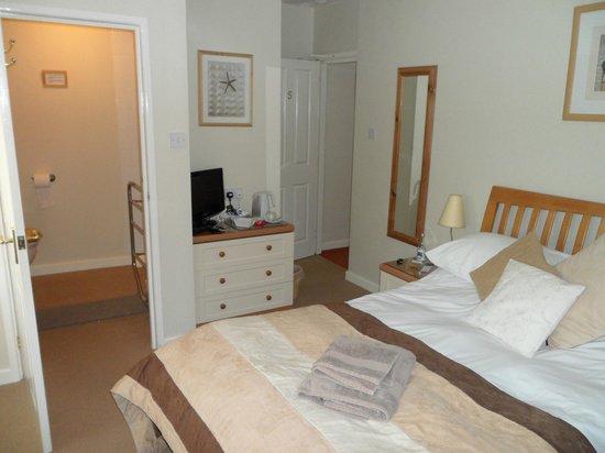 Lower Meadows House : Room 5