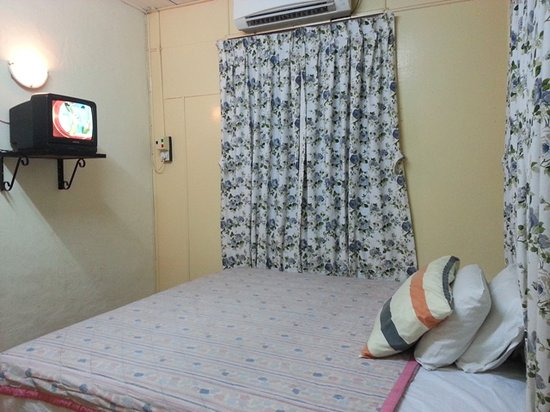 Flora Beach Resort: Room - Standard