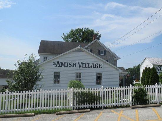 Days Inn & Suites Lancaster: Tæt på Amish landsby