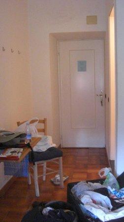 B&B Fattore: Room3