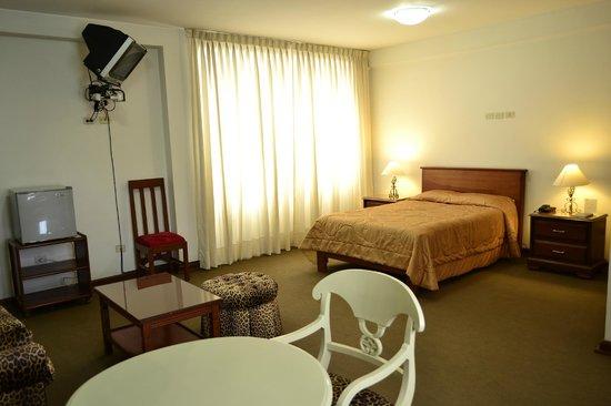 Hotel Incasol